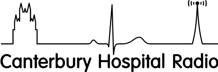 Canterbury Hospital Radio branding