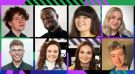 Eight new presenters get BBC Radio 1 opportunity