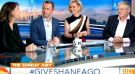 """Lawyer time."" Shane Warne unhappy with Today show"