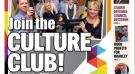 Regional daily gets behind City of Culture bid