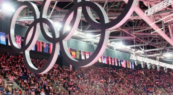 Olympics TV viewing figures down in multiplatform era