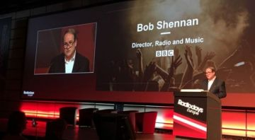 Shennan says BBC to appoint Podcast Commissioner