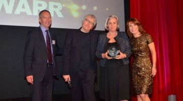 IRN Radio News Awards 2018 – all the winners