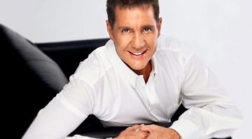 LBC's Steve Allen's tribute to friend Dale Winton