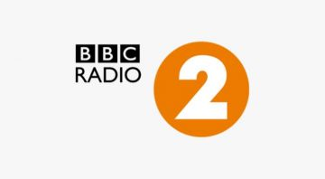 New jingles for new BBC Radio 2 programmes