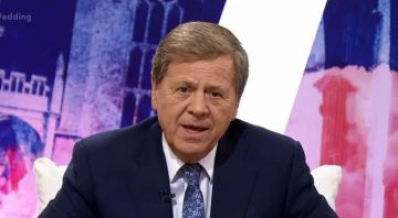 Ray Martin used 'n-word' during SBS live coverage of royal wedding