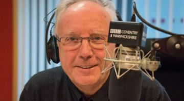Pete Waterman signs for permanent BBC radio show