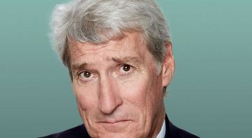 Paxman: pensioners 'are virtual corpses' on verge of 'incontinence and idiocy'