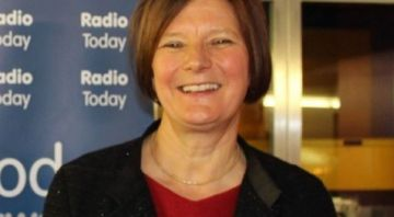 Helen Boaden steps down as BBC Director of Radio