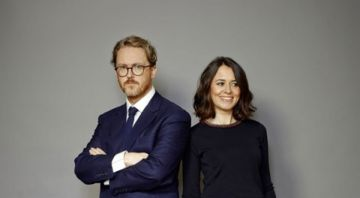 Geoff Lloyd and Annabel Port to leave Absolute Radio