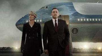 Netflix announces House of Cards return date