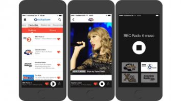 Matt Deegan blogs on getting the most of out Radioplayer