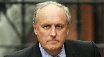 Paul Dacre: the Mail man leading the Brexit charge | the observer profile