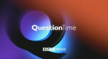 Who's on BBC Question Time this week? 23rd February 2017