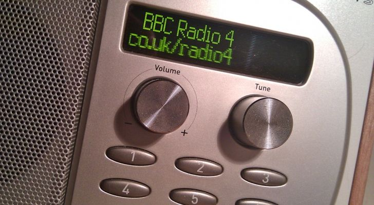 The history and development of radio in the UK