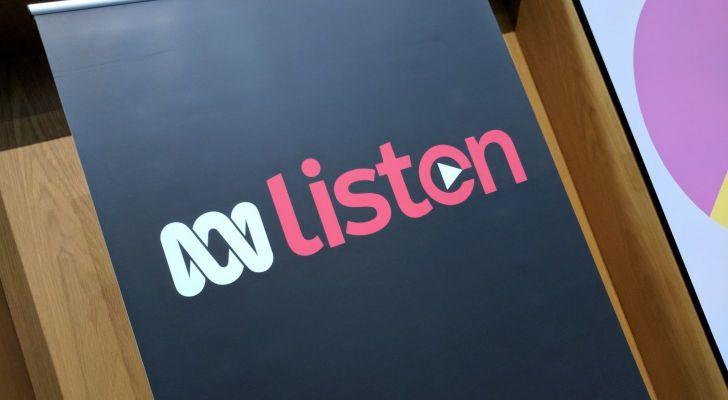 Australian ABC launches new revamped audio app