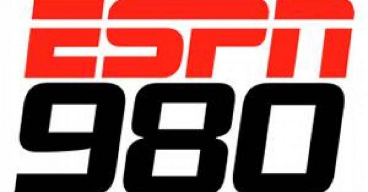 Espn Man Cave Show : Espn washington adds local morning show