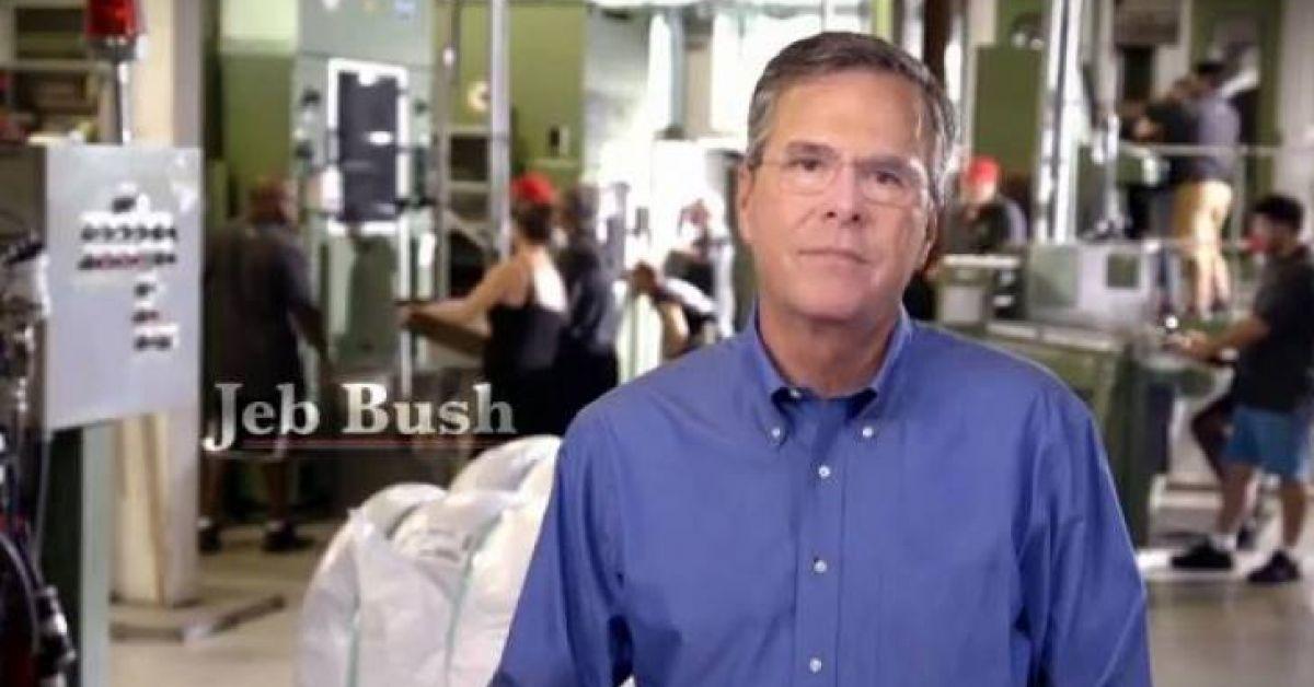 Jeb bush date of birth in Melbourne