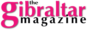 The Gibraltar Magazine logo