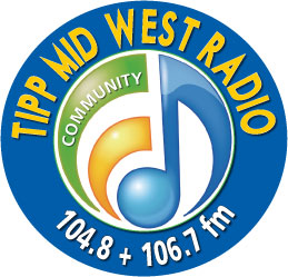 Tipperary Mid-West Community Radio logo