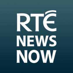 RTÉ News Now logo