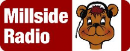 Millside Hospital Radio logo