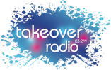 Takeover Radio Children's Media Trust logo