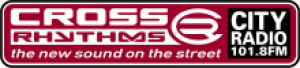 Cross Rhythms City Radio logo