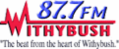 Withybush FM logo