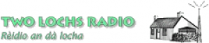 Two Lochs Radio logo