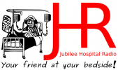 Jubilee Hospital Radio logo