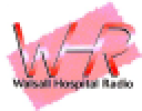 Walsall Hospital Radio logo