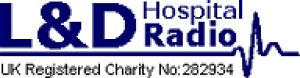 L&D Hospital Radio logo