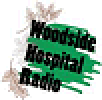Woodside Hospital Radio logo