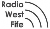 Radio West Fife logo