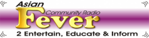 Radio Asian Fever logo