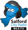Salford City Radio logo