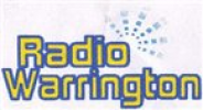 Radio Warrington 1332 AM logo