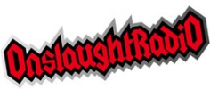 Onslaught Radio logo