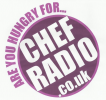 Chef Radio logo