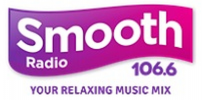Smooth Radio: East Midlands logo
