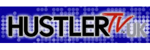 Hustler TV UK logo