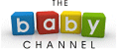 The Baby Channel logo