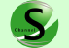 Channel S Television logo