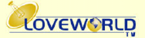 Loveworld TV logo