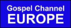 Gospel Channel Europe logo
