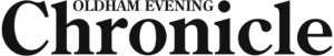 Oldham Evening Chronicle logo