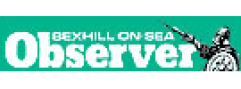 Bexhill-on-Sea Observer logo