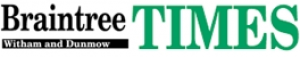 Braintree, Witham & Dunmow Times logo