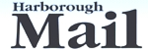 Harborough and Lutterworth Mail logo